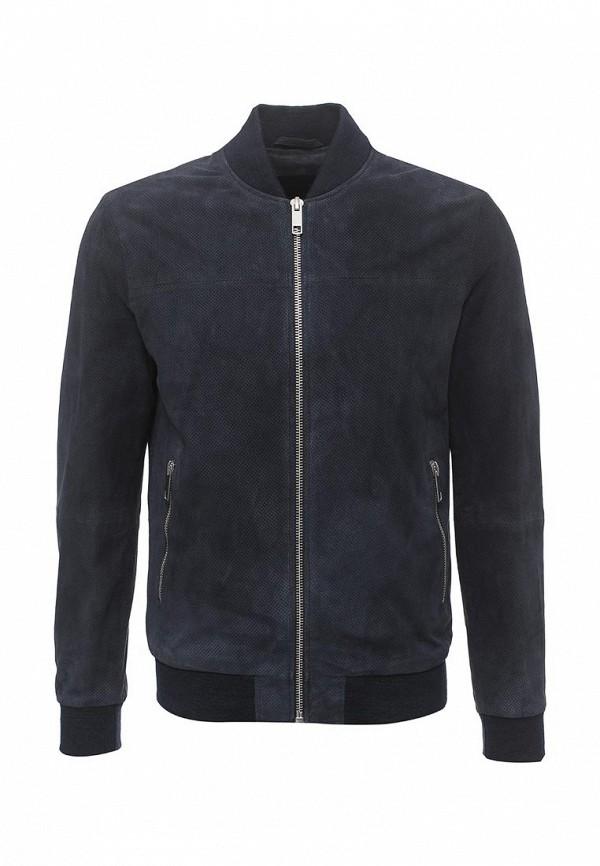 Куртка кожаная Antony Morato Antony Morato AN511EMPOE35