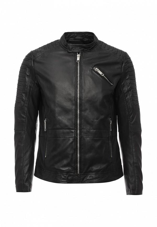 Кожаная куртка Antony Morato MMLC00029 FA200005