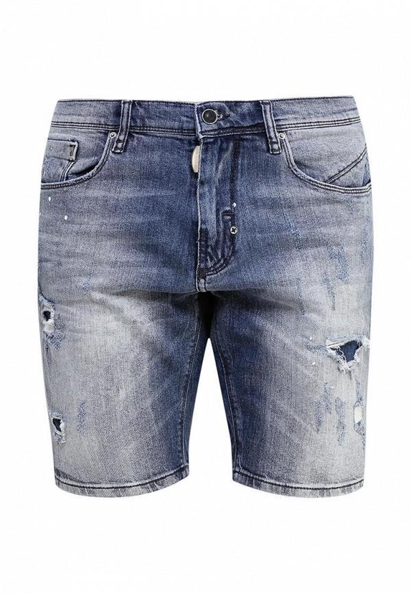 Мужские джинсовые шорты Antony Morato MMDS00040 FA750161