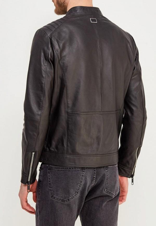 Фото Куртка кожаная Antony Morato. Купить с доставкой