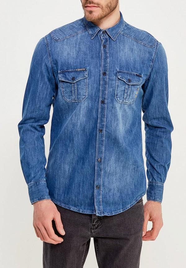Рубашка джинсовая Antony Morato Antony Morato AN511EMZOV98