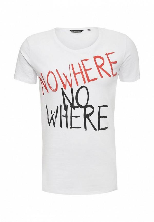 Футболка Antony Morato Antony Morato AN511EMZOW38 antony morato футболка