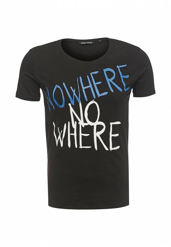 Футболка Antony Morato Antony Morato AN511EMZOW39 antony morato футболка