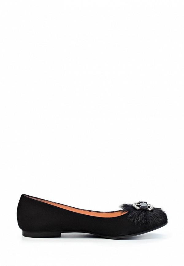 Туфли на плоской подошве Anna F 4869: изображение 8