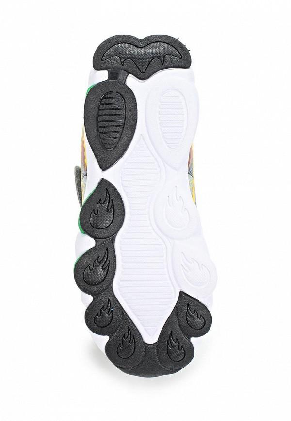 Кроссовки для мальчиков ANGRY BIRDS (Энгри Бёрдс) 5440A: изображение 3