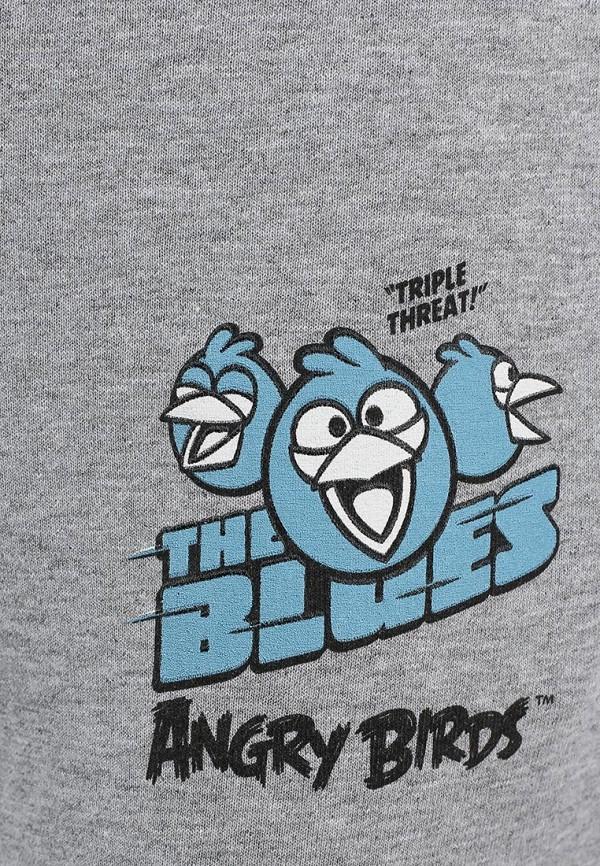 Спортивные брюки ANGRY BIRDS (Энгри Бёрдс) AB-BPP198-ML: изображение 3