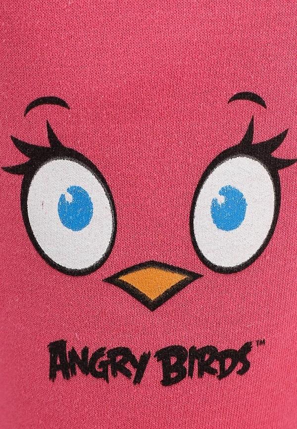 Спортивные брюки ANGRY BIRDS (Энгри Бёрдс) AB-GPP189-PN: изображение 3