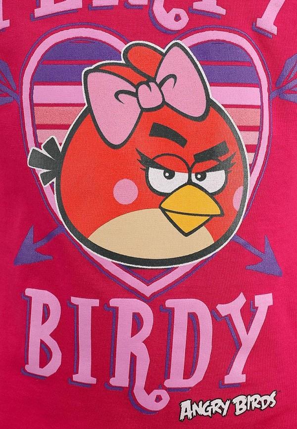 Футболка ANGRY BIRDS (Энгри Бёрдс) AB-SHG209-LIL: изображение 3