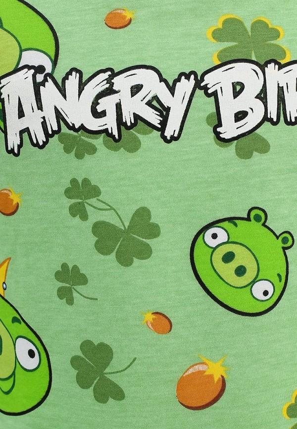 Футболка ANGRY BIRDS (Энгри Бёрдс) AB-TSG177-GR: изображение 3