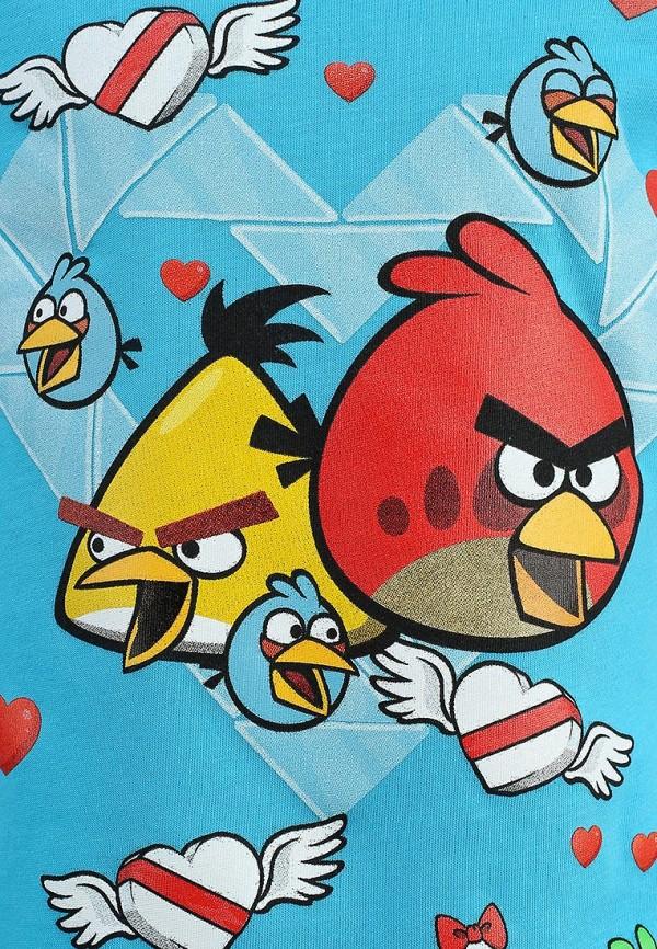 Футболка ANGRY BIRDS (Энгри Бёрдс) AB-TSG208-BRZ: изображение 3