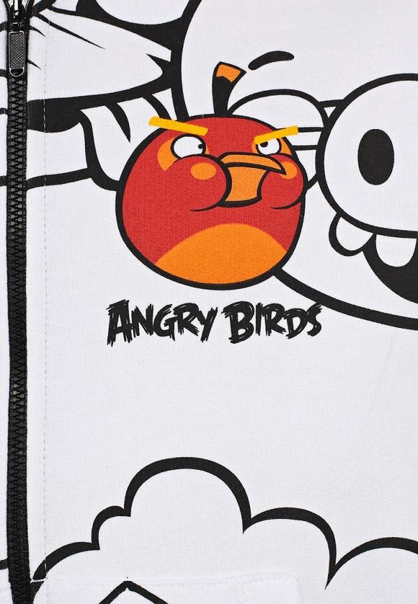 Толстовка ANGRY BIRDS (Энгри Бёрдс) AB-HDB135-WHT: изображение 7