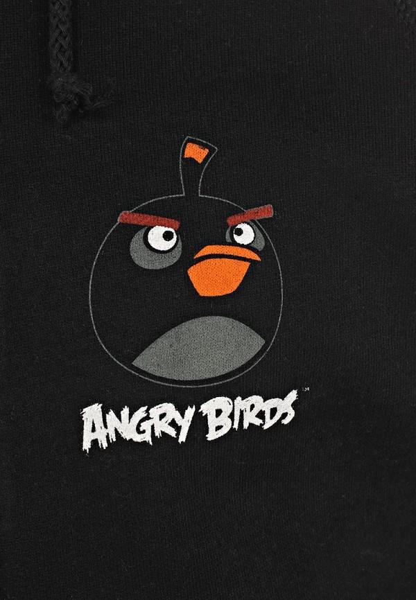 Толстовка ANGRY BIRDS (Энгри Бёрдс) AB-HDB141-BLK: изображение 4