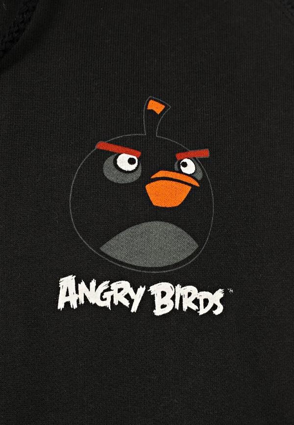 Толстовка ANGRY BIRDS (Энгри Бёрдс) AB-HDB142-BLK: изображение 4