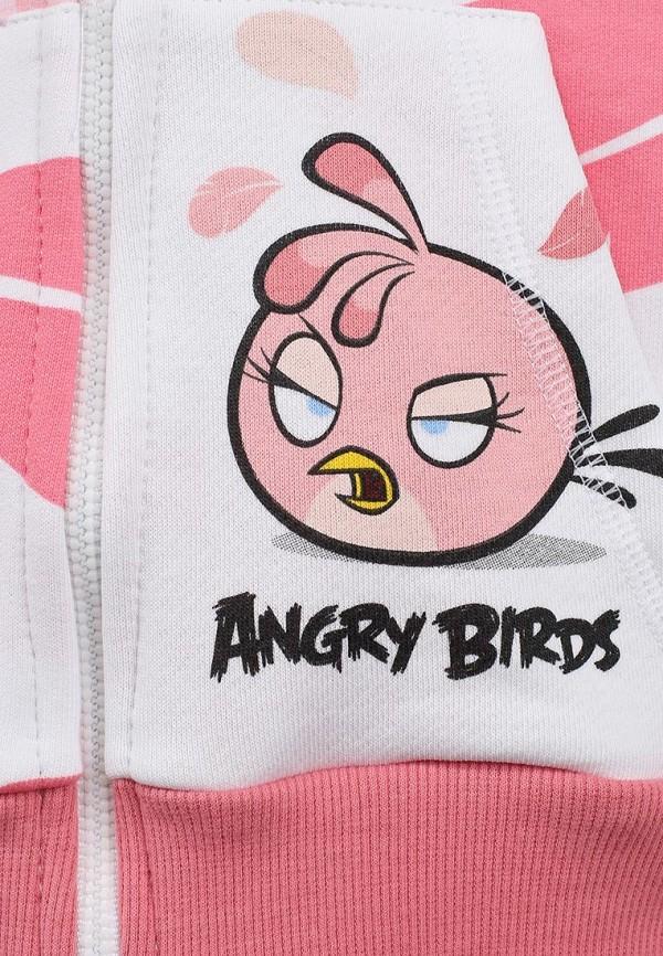 Толстовка ANGRY BIRDS (Энгри Бёрдс) AB-HDG150-WHT: изображение 4