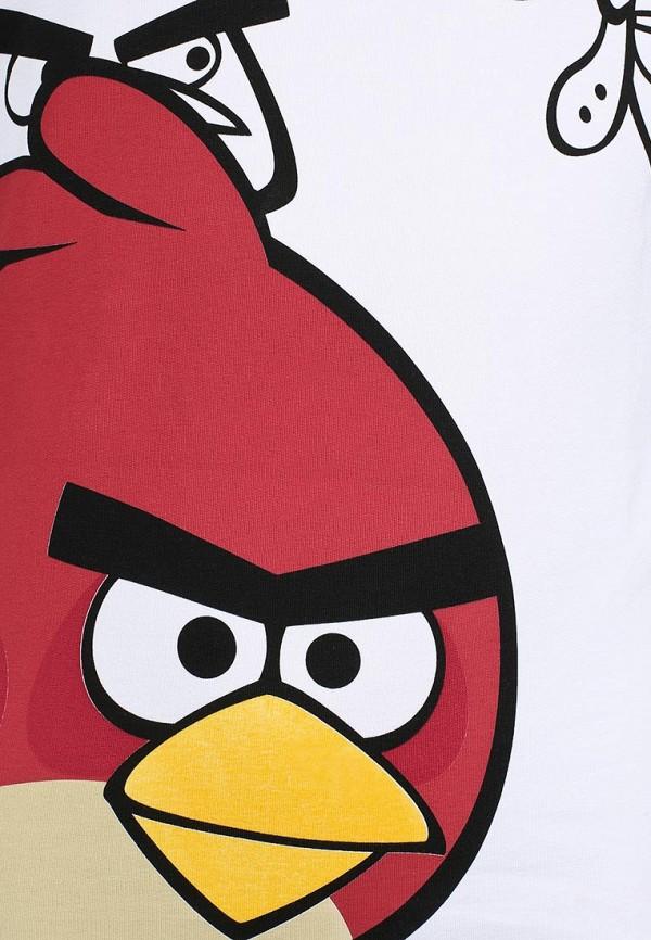 Толстовка ANGRY BIRDS (Энгри Бёрдс) AB-SHB155-WHT: изображение 4