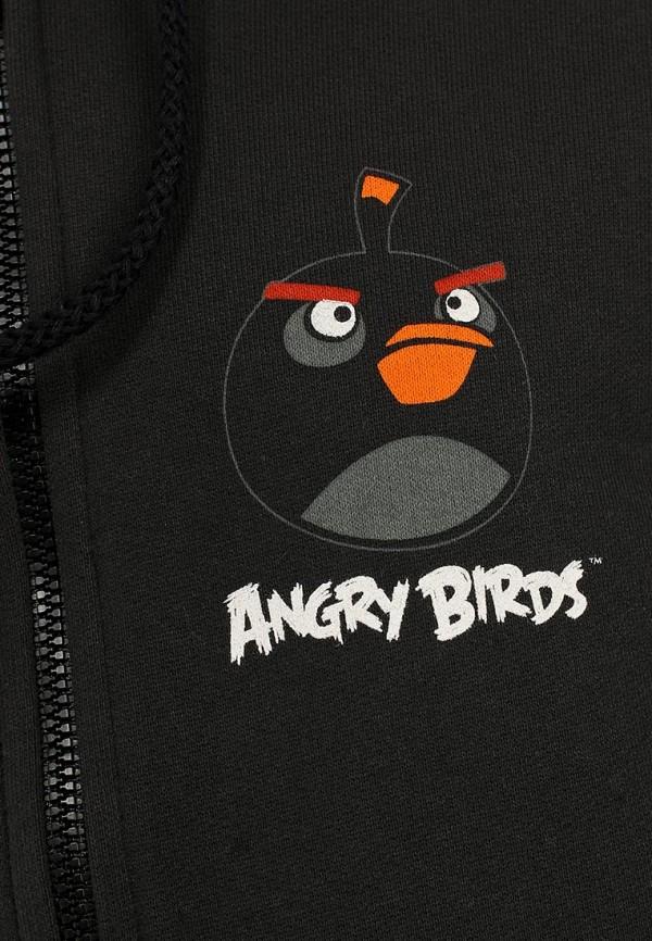 Толстовка ANGRY BIRDS (Энгри Бёрдс) AB-HDB156-BLK: изображение 4