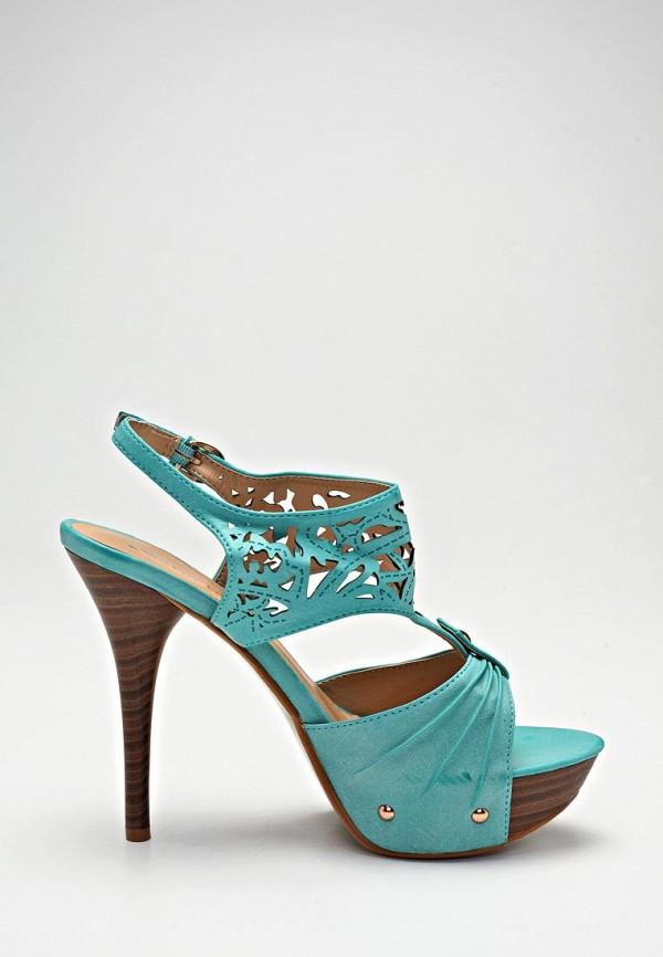 Босоножки на каблуке Aotoria 0327-4-15: изображение 4