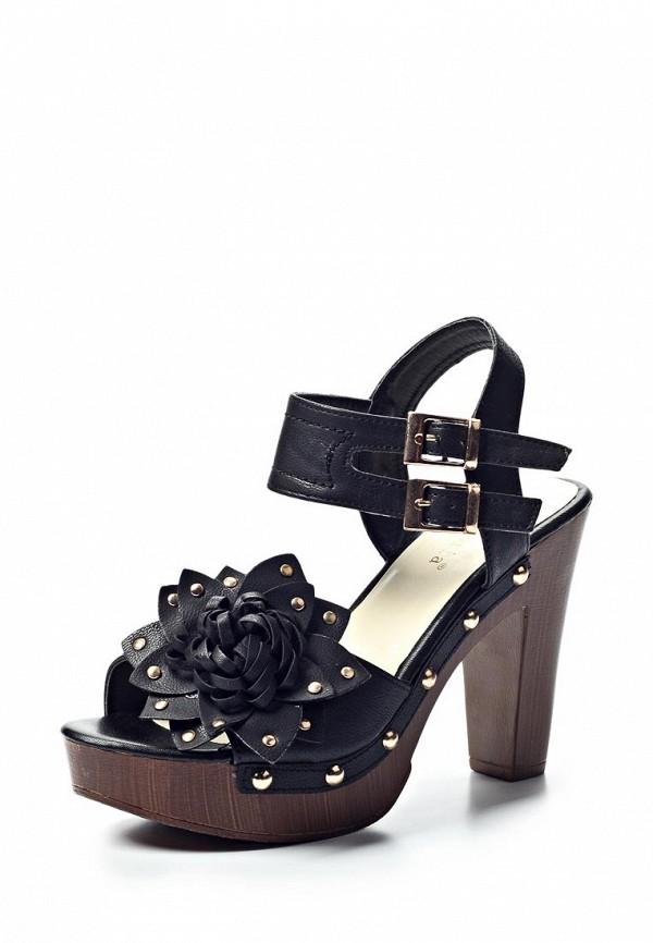 Босоножки на каблуке Aotoria W12-745: изображение 1