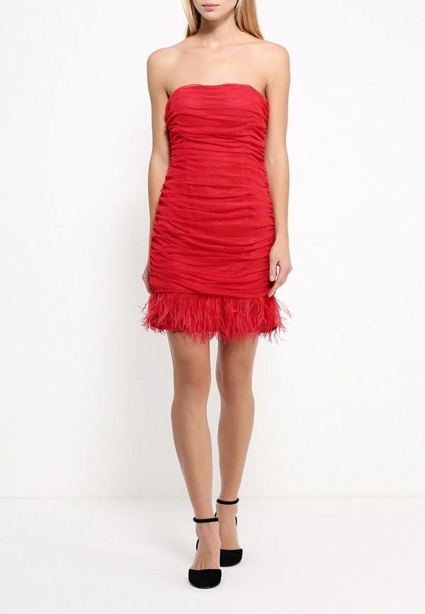 Платье-мини Apart 67279: изображение 6