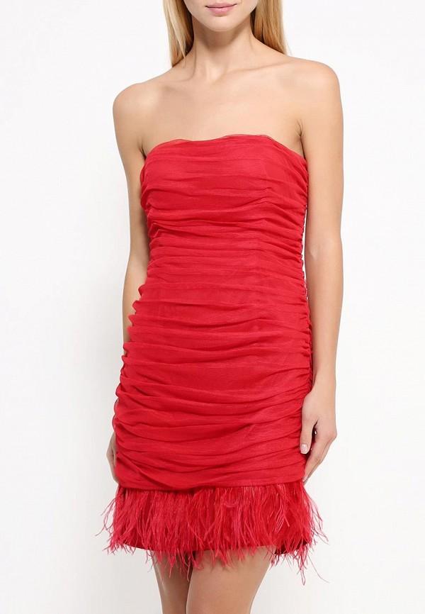 Платье-мини Apart 67279: изображение 7