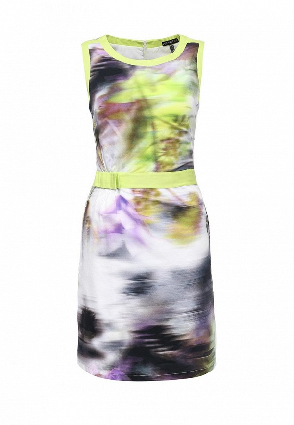 Платье-миди Apart 22302: изображение 1