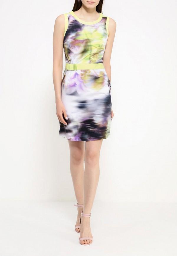 Платье-миди Apart 22302: изображение 3