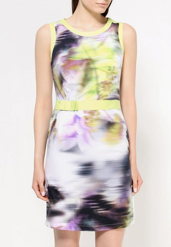 Платье-миди Apart 22302: изображение 5