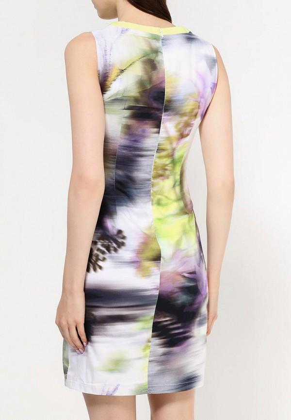 Платье-миди Apart 22302: изображение 7