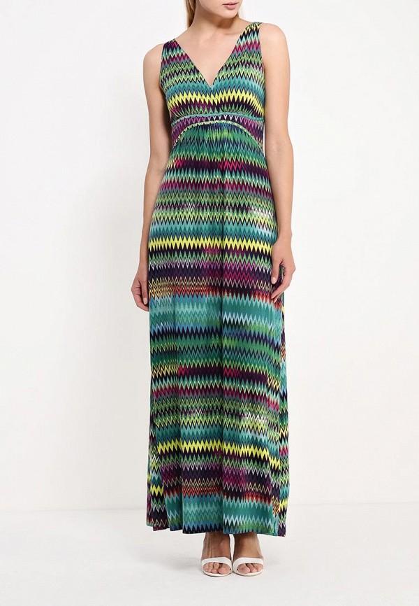 Летнее платье Apart 60109: изображение 3