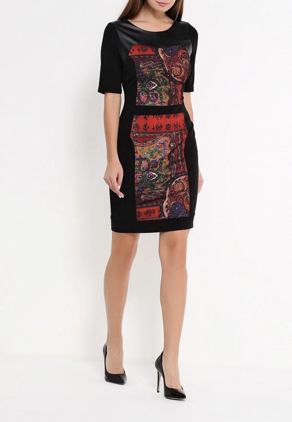 Платье-миди Apart 40439: изображение 2