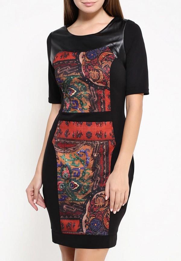 Платье-миди Apart 40439: изображение 3
