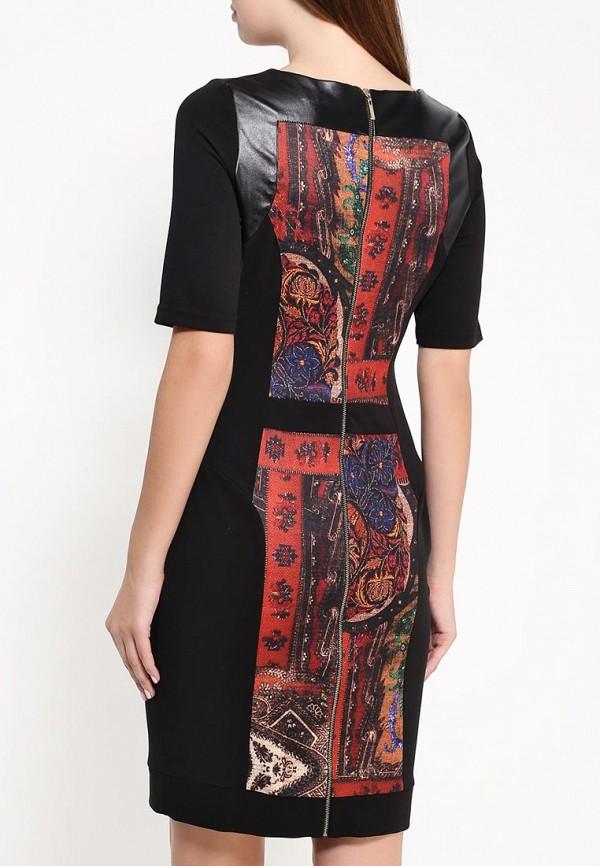 Платье-миди Apart 40439: изображение 4