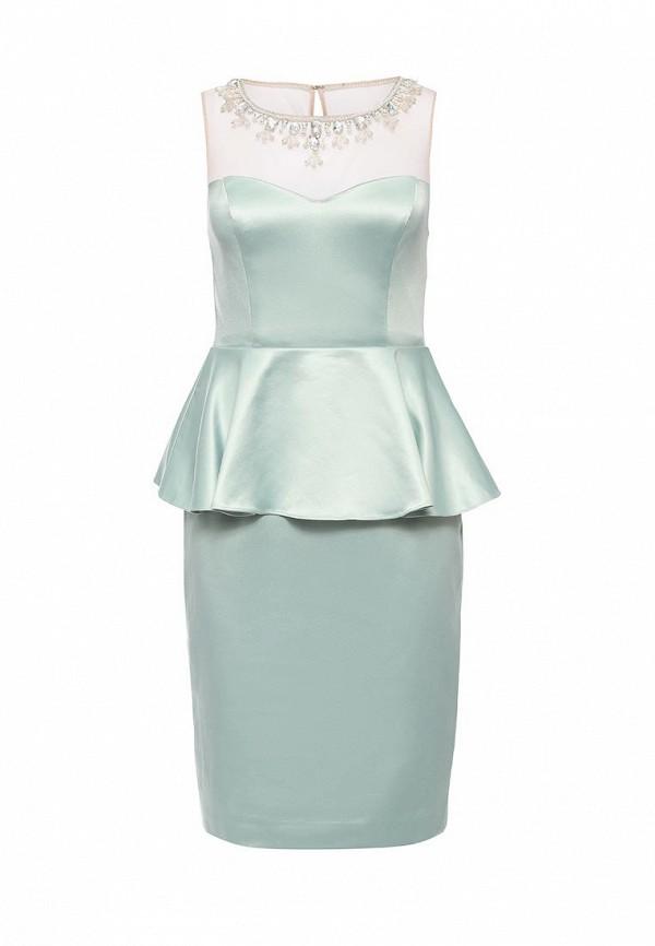 Платье-миди Apart 36264: изображение 7