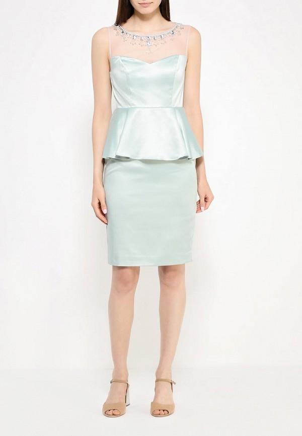 Платье-миди Apart 36264: изображение 8