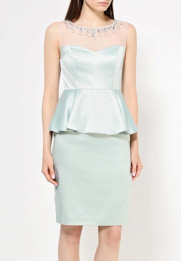 Платье-миди Apart 36264: изображение 10
