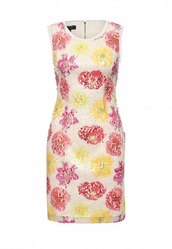Платье-миди Apart 60922: изображение 1