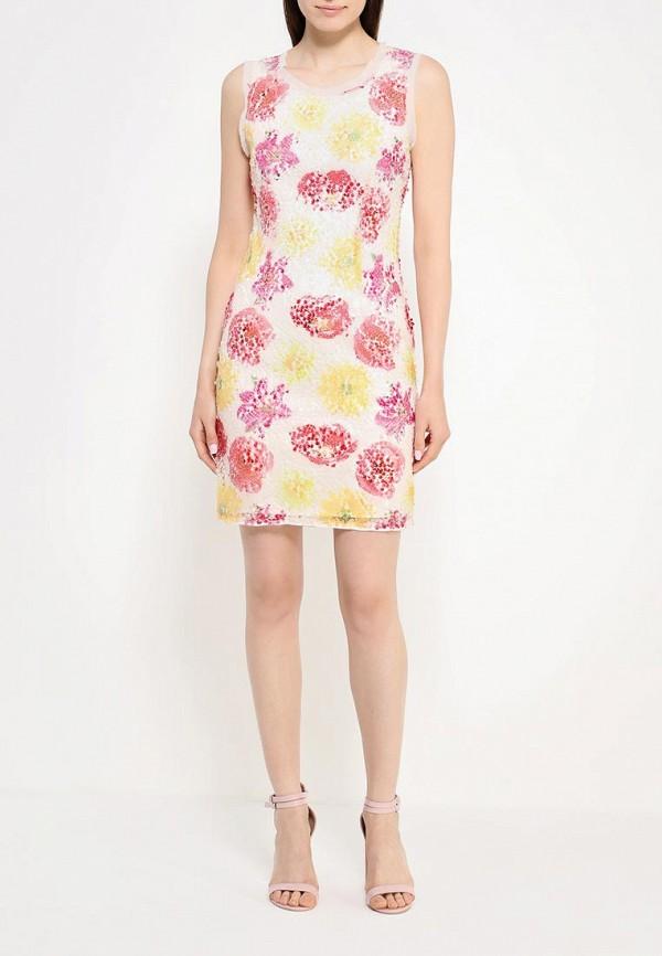 Платье-миди Apart 60922: изображение 3