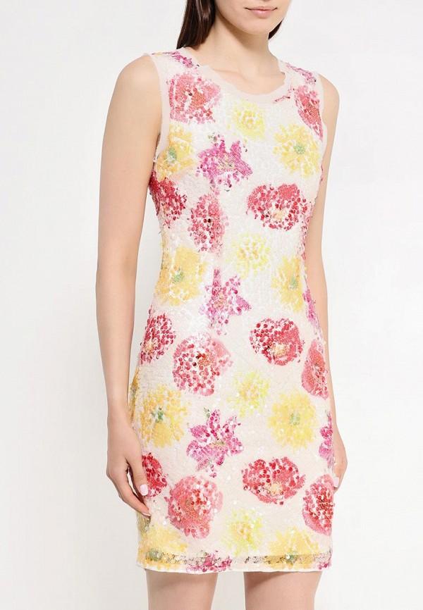 Платье-миди Apart 60922: изображение 6
