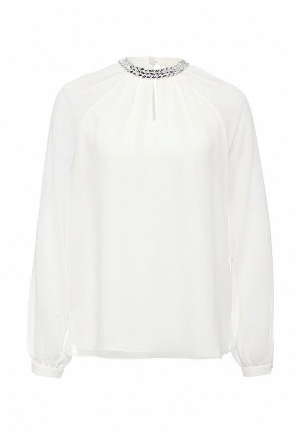 Купить женскую блузку Apart белого цвета