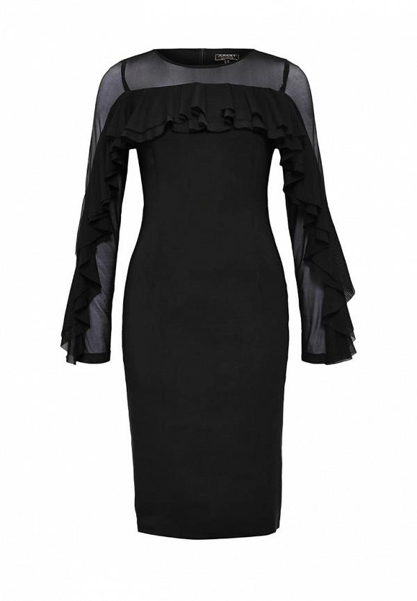 Вечернее / коктейльное платье Apart 22001: изображение 6