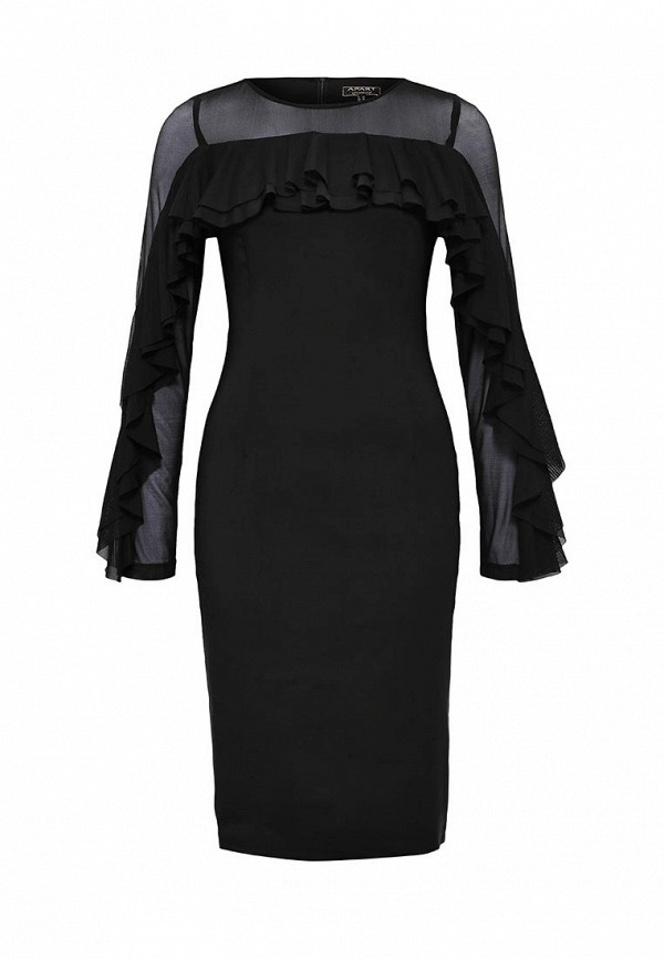 Вечернее / коктейльное платье Apart 22001: изображение 7
