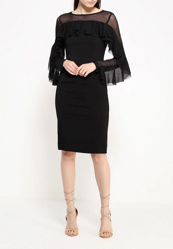 Вечернее / коктейльное платье Apart 22001: изображение 9