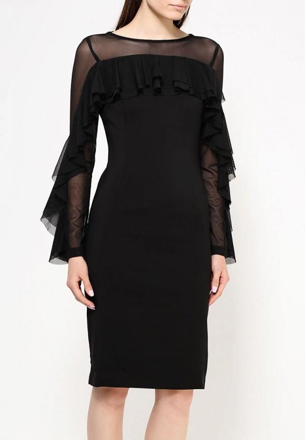 Вечернее / коктейльное платье Apart 22001: изображение 11