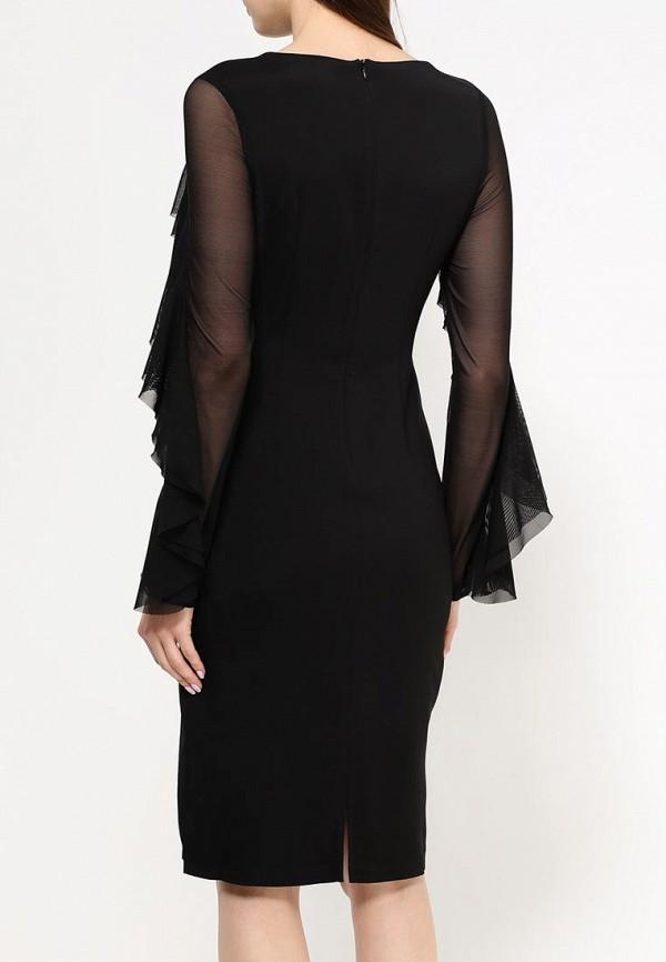 Вечернее / коктейльное платье Apart 22001: изображение 12