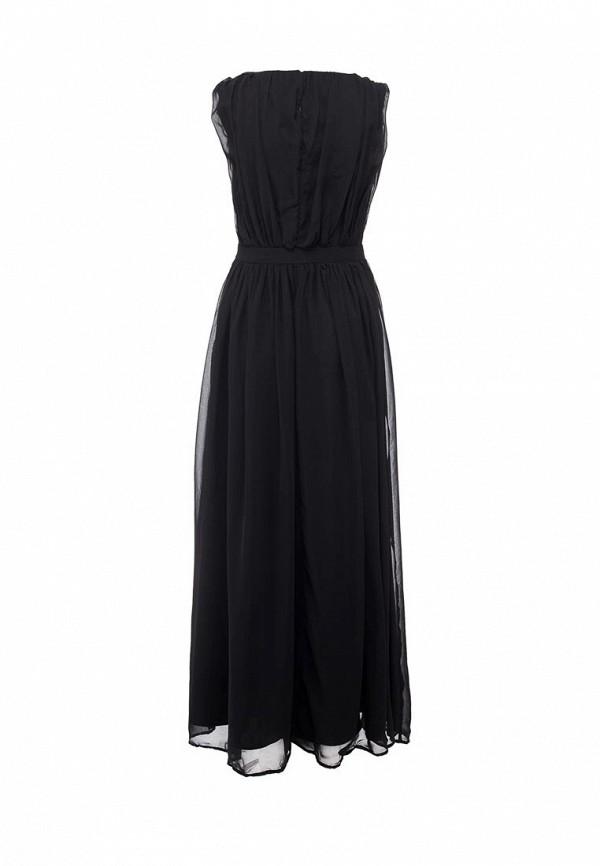 Платье-макси Apart 41636: изображение 2
