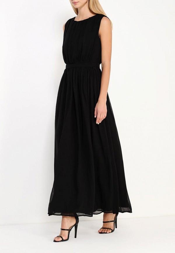 Платье-макси Apart 41636: изображение 4