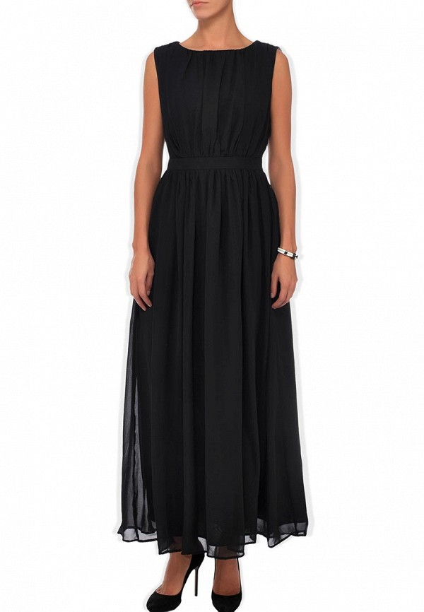 Платье-макси Apart 41636: изображение 5