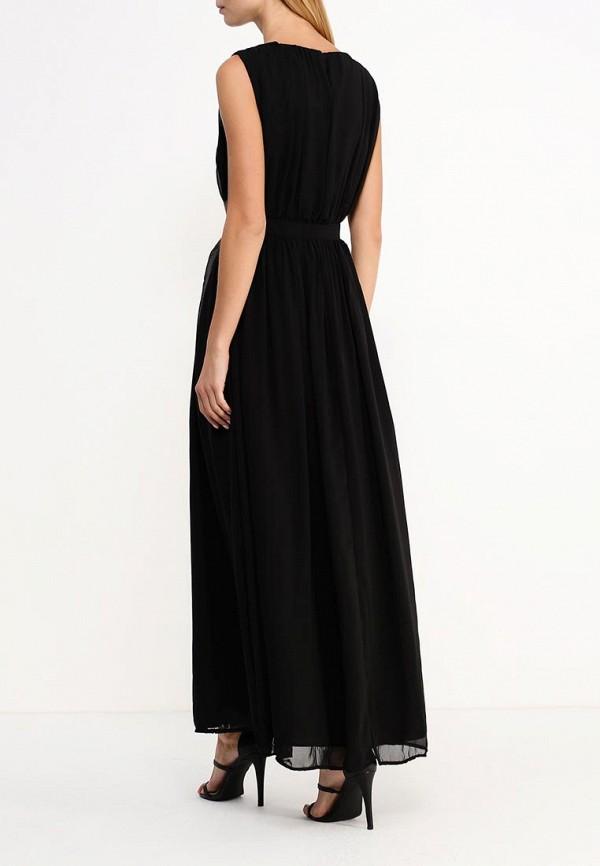 Платье-макси Apart 41636: изображение 6
