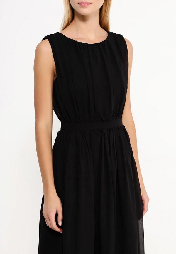 Платье-макси Apart 41636: изображение 7