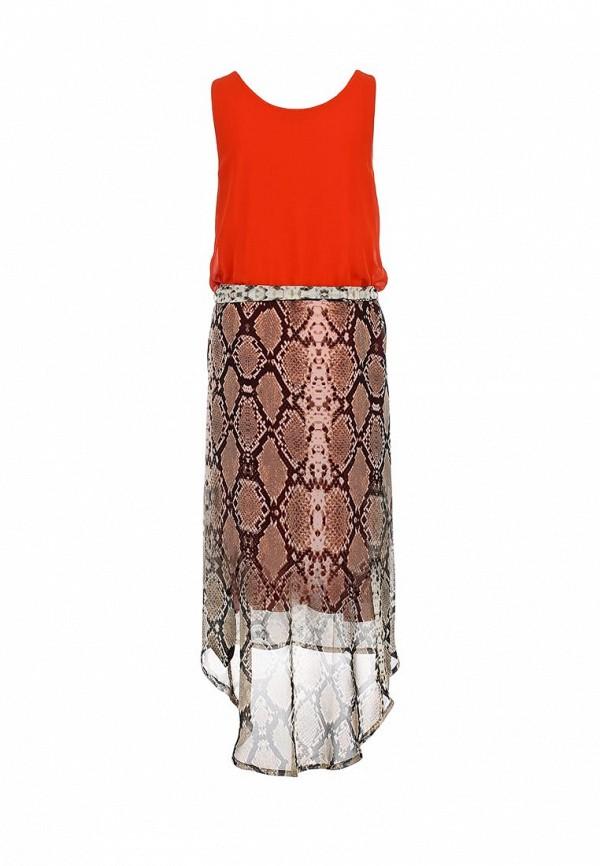 Платье-миди Apart 42155: изображение 2